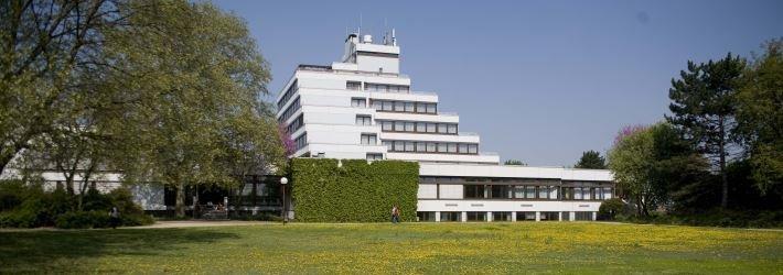 Heinrich Pesch Haus